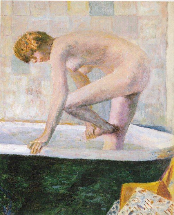 Le roi du bain