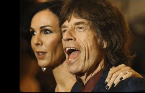 Mick est si magnétique