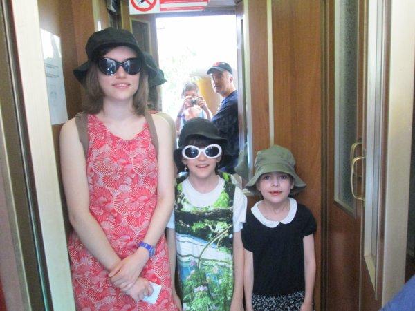 Zoé et ses petites soeurs