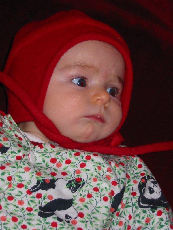 Un bébé si attendu