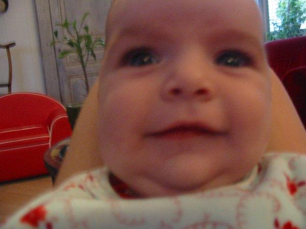 Un bébé surprise