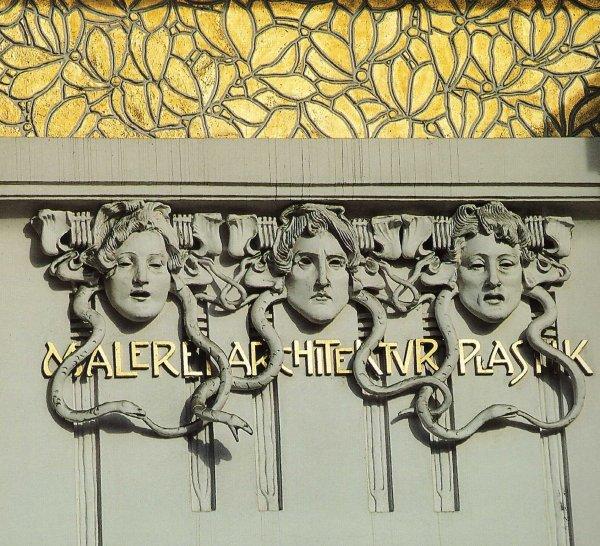 Vienne,1900