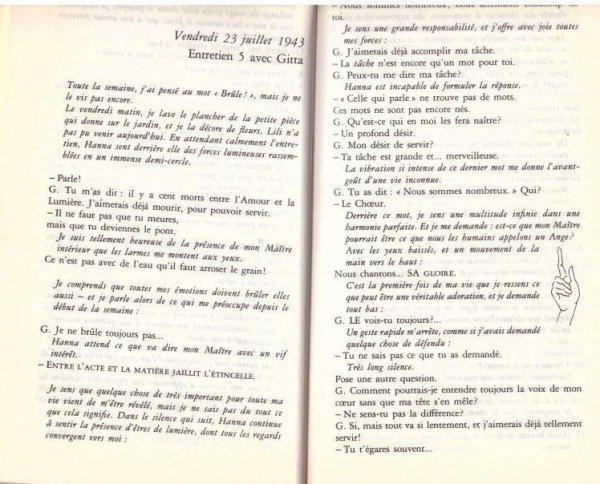 Tous les vendredis vers 15 heures, entre le 25 juin 1943 et le 24 novembre 1944