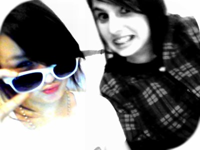 « Nous on es crazy Y.E.A.H »