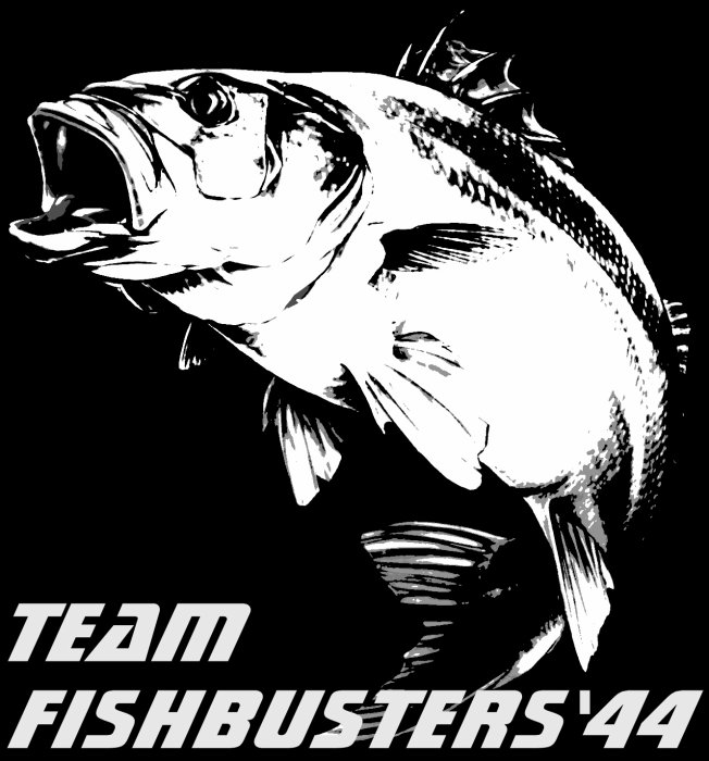 Blog Team Fishbusters'44