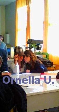 Production Orne2lla © ___  Mon Coeur