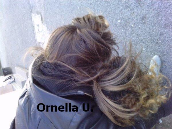 Production Orne2lla © ___  Ma Habiba, plus précieuse que l'or