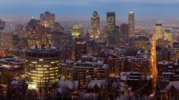 """Ma ville """"Montréal"""""""