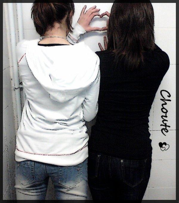 ~ Ma Chouute D'amour ♥`