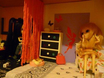 Ma Doll house