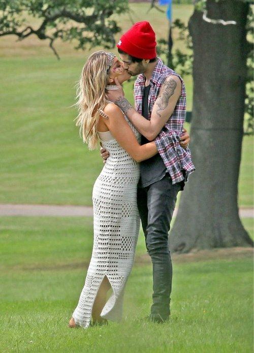 Je t'aime Zayn , tu es l'homme et l'amour de ma vie♥♥