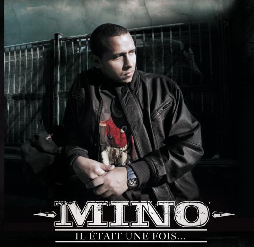 IL ETAIT UNE FOIS MINO / ***ON NE LACHE RIEN*** (2007)