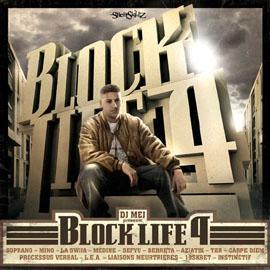 Block £ife 4 / ***C'est du mino*** (2006)