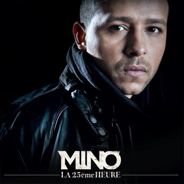 MINO - LA 25ème HEURE .ıllılı. Facebook Fan Officiel .ıllılı. Profil Facebook Officiel .ıllılı.