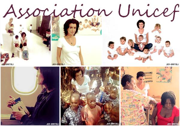 Il y a quelques mois notre belle Jen s'est envolée vers l'Haiti en tant qu'ambassadrice de l'Unicef qui lutte contre le tetanos du nourisson.. découvrez quelques clichée de son voyage ♥