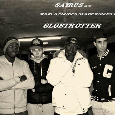 SAYRUS SBK feat MAM'S / SKIFIES / WARREN / DAKOS