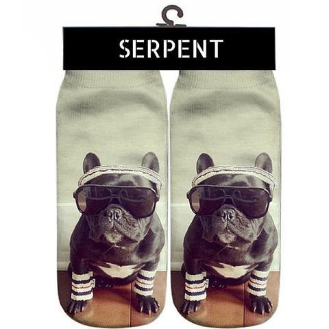 Serpent Urban Clothing Reviews on SOCKS!!