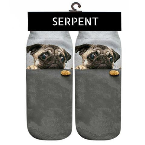 Serpent Urban Clothing Reviews on SOCKS!!