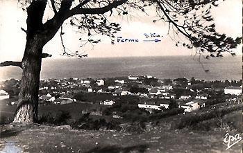 GOURAYA*gunuguse*100%la ville de gouraya
