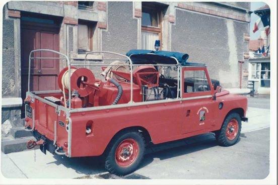 Ancien CCFL du CSP Montluçon .