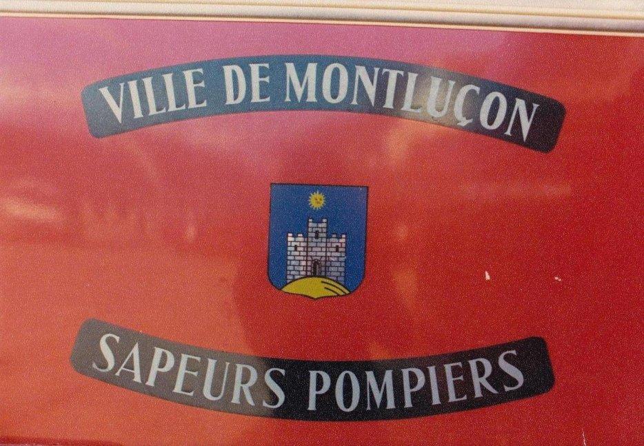 Ce blogue est entierement conssacrée aux pompier de Montluçon.