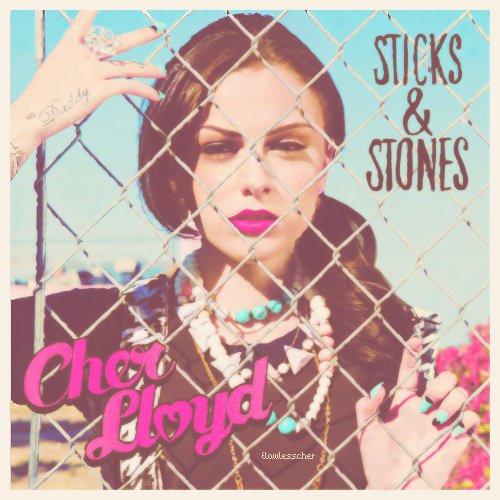 Série de Photos 2 ~~Cher Lloyd ~~