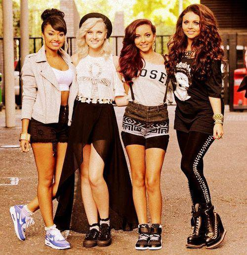 Série de photos 2 ~~Little Mix ~~