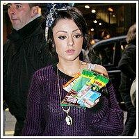 Série de photos 3 ~~Cher Lloyd ~~