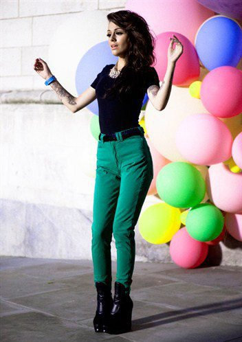 Série de photos 4 ~~Cher Lloyd~~