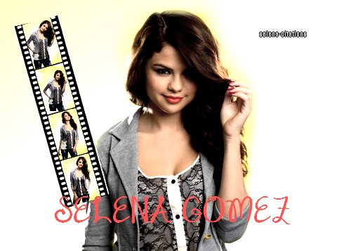 Welcome to my blog citation of Selena, Selenators!