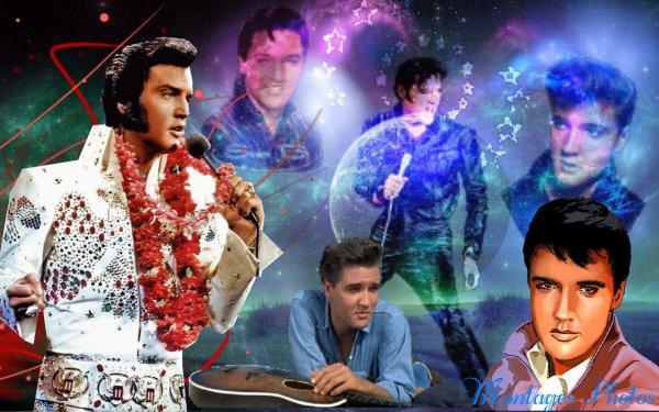 j aime beaucoup se chanteur Elvis