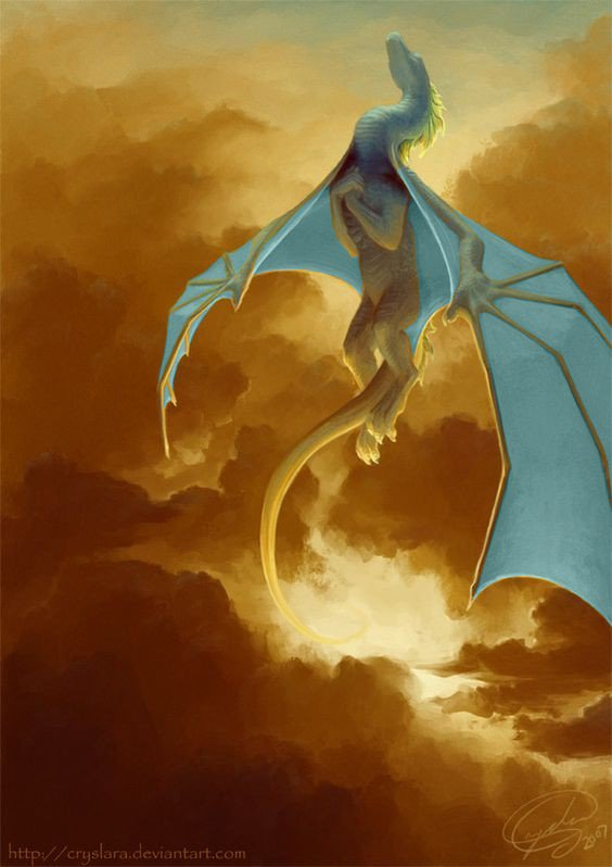 - Dragon Of The Prediction - Nos Dragons