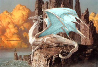 Présentation des Dragons