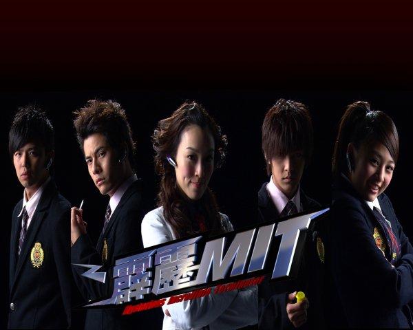 ♥~Pi Li MIT~♥
