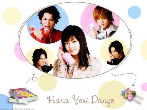 ♥~Hana Yori Dango~♥