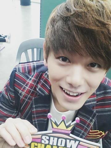 ♥~Eric Nam~♥