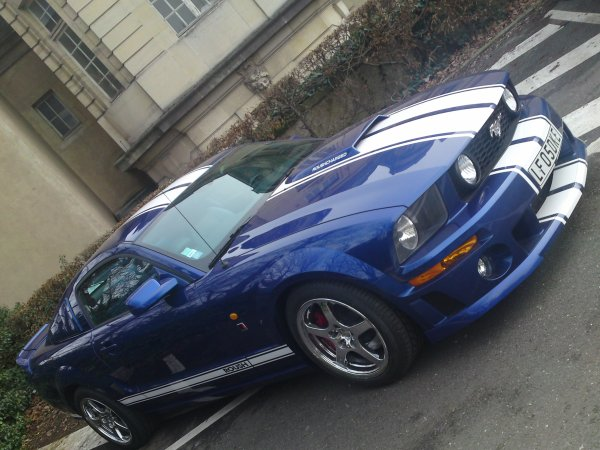 mustang anglaise 2eme partie