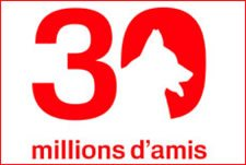 les associations: 30 millions d'amis