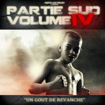 """. : Partie Sud Vol:4 """"Un gout de revanche"""" 30 Mai 2011!!! : ."""