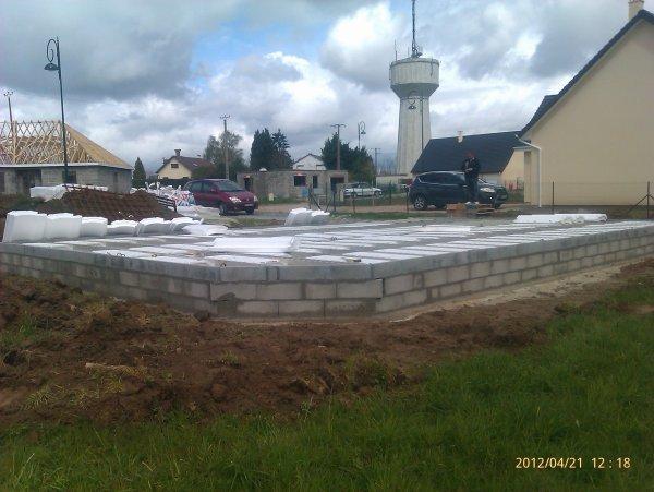 Vide sanitaire 21/04/2012
