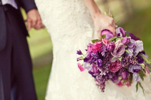 La guerre des bouquets! Lequel préférez-vous?