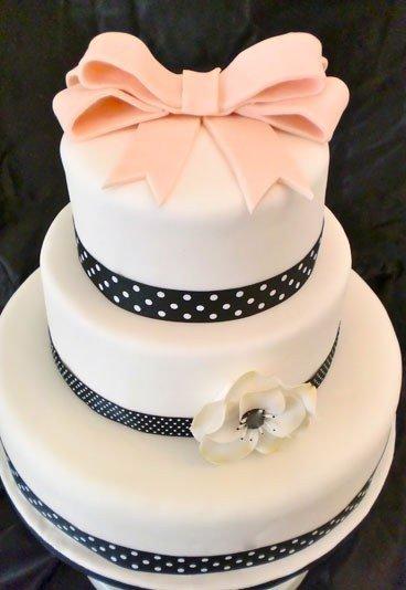 Encore des petits enfin des gros gâteaux!! ;)