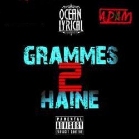 Ocean Lyrical - Odeur 2 Souffre / Gramme2Haine Vol.1 (2011)