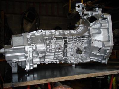 [R25 TXI] Fuite sortie sélecteur de boite de vitesse manuelle 1624746080_small