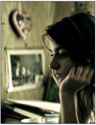 <<---Une histoire infini --->> ____________________________________________________________________________  J'ai écris ça en souriant et les larmes coulent de mes yeux