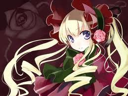 rosen maiden