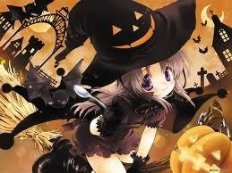 joyeux hallowen!!