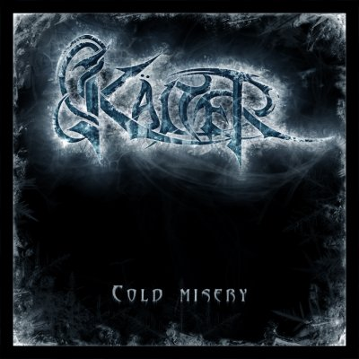 Kälter - Cold Misery (EP)