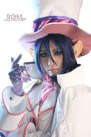 Images cosplay.