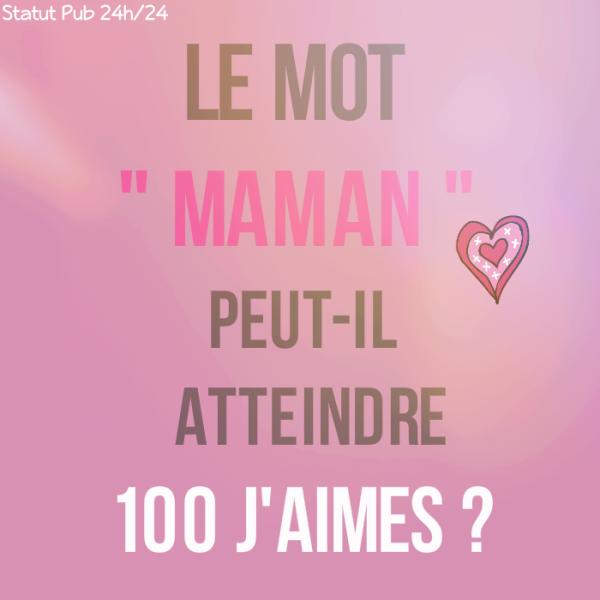*-*  ♥ ♡   ♡ ★ →→→ Faites Pèté  Les Kiff si t'aime ta mère ←←←♥ ☆
